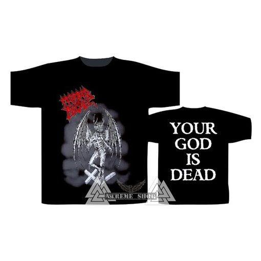 Morbid Angel - Gargoyle Póló