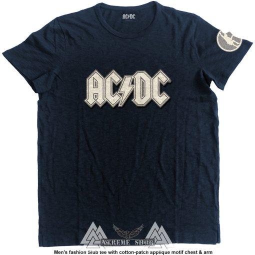 AC/DC - LOGO PÓLÓ