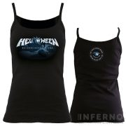HELLOWEEN - My God-Given Right női top