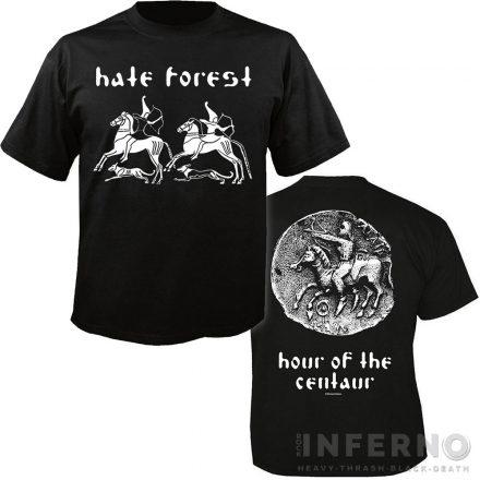 Hate Forest - Hour of the Centaur póló