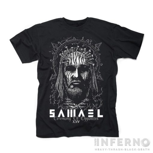 Samael - Ceremony of Opposites 25th anniversary Póló