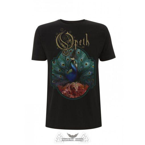 OPETH - SORCERESS PÓLÓ