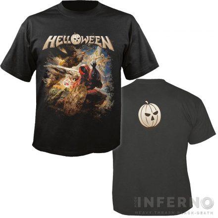 Helloween - Helloween póló
