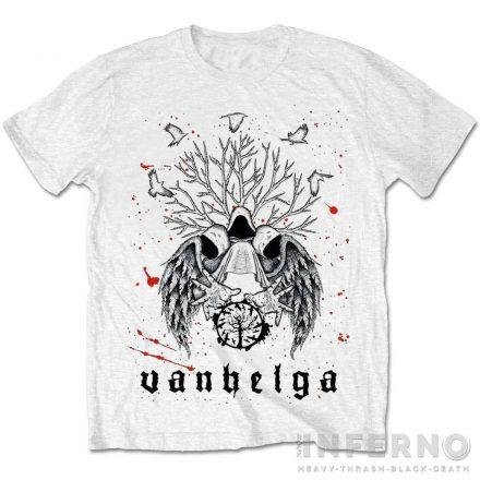 Vanhelga - White Angel póló