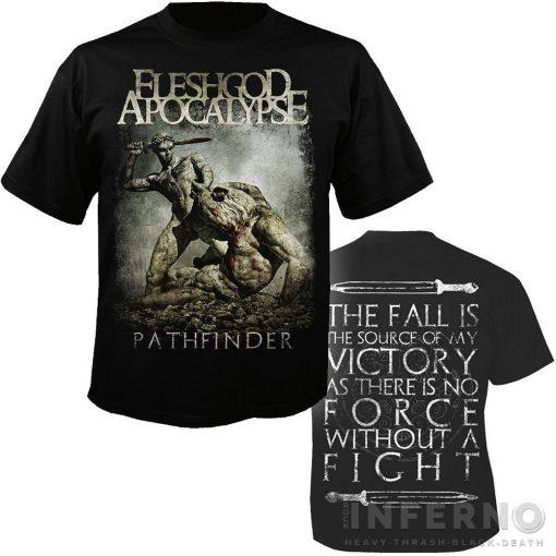 Fleshgod Apocalypse - Pathfinder Póló