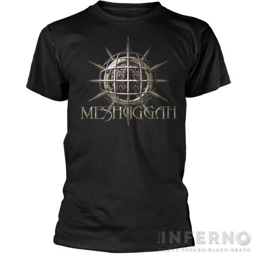 Meshuggah - Chaosphere Póló