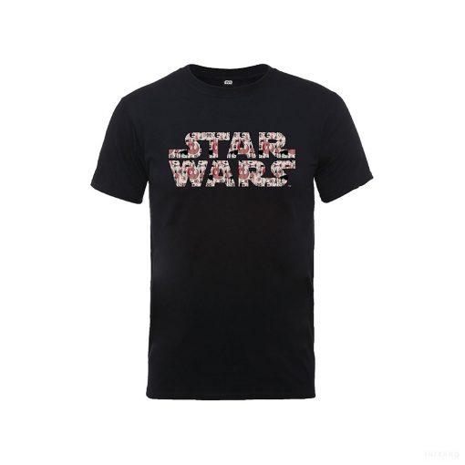 Star Wars - Logo Gyerek póló