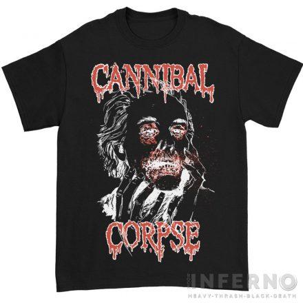 Cannibal Corpse - Condemnation Contagion Póló