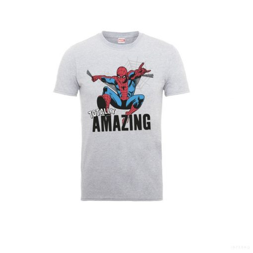 Marvel - The Amazing Spider-Man Gyerek póló