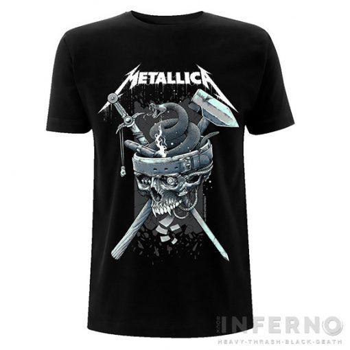 Metallica - History póló