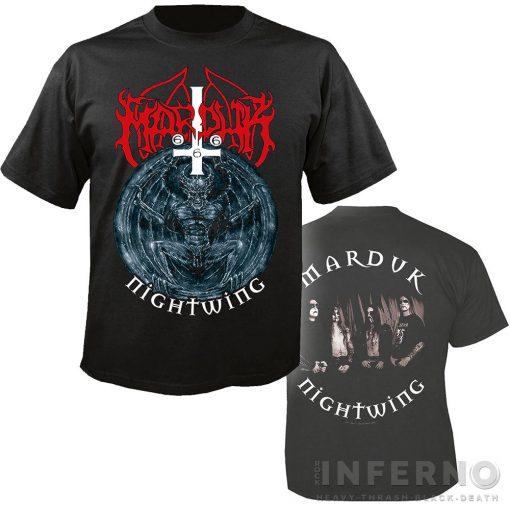 Marduk - Nightwing Póló