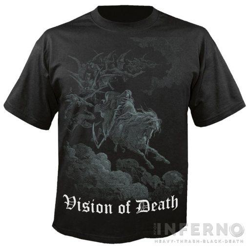 Gustave Doré - Vision of Death póló