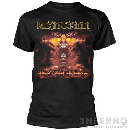 Meshuggah - Nothing Póló