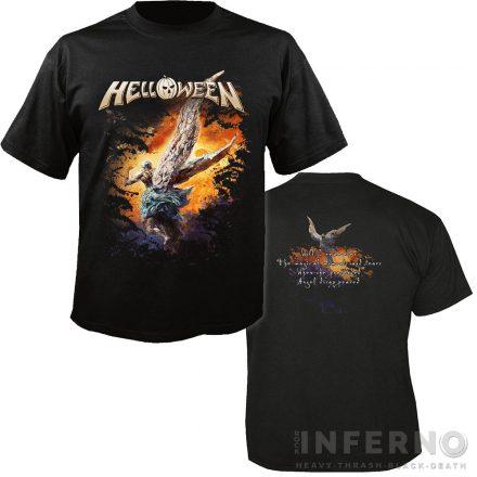 Helloween - Helloween angels póló