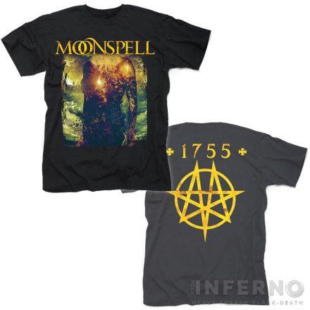Moonspell - 1755 póló