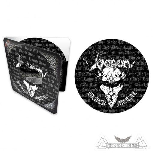 Venom - Black Metal 72 darabos puzzle