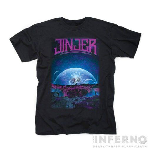 Jinjer - Purple Haze Póló