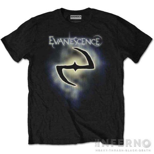 Evanescence - Logo Póló