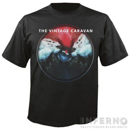 The Vintage Caravan - Gateways póló