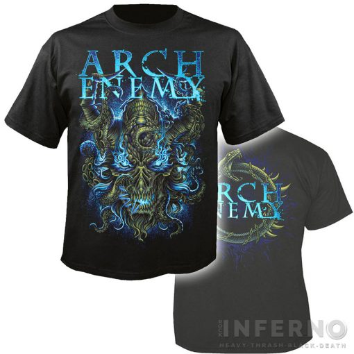 Arch Enemy - Saturnine Póló