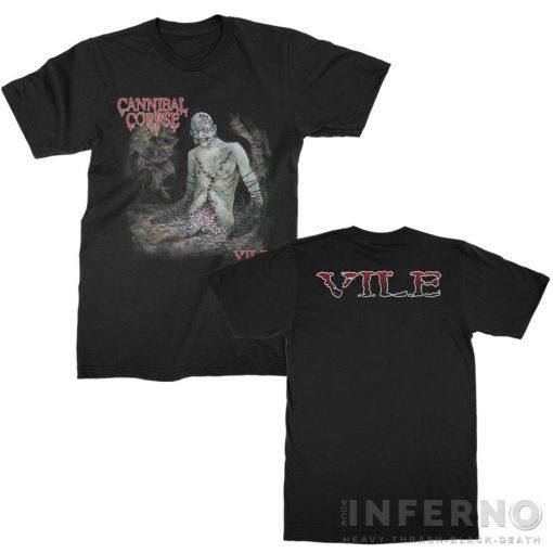 Cannibal Corpse - Vile Póló