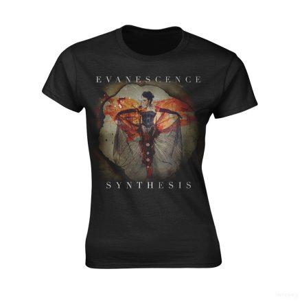 Evanescence - Synthesis női póló