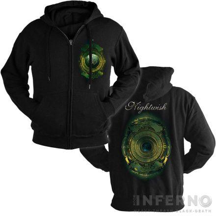 Nightwish - Decades Cipzáras pulóver