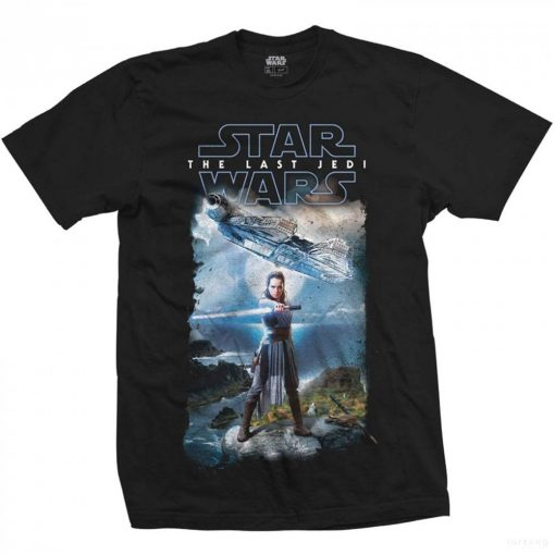 Star Wars - Falcon Composite póló