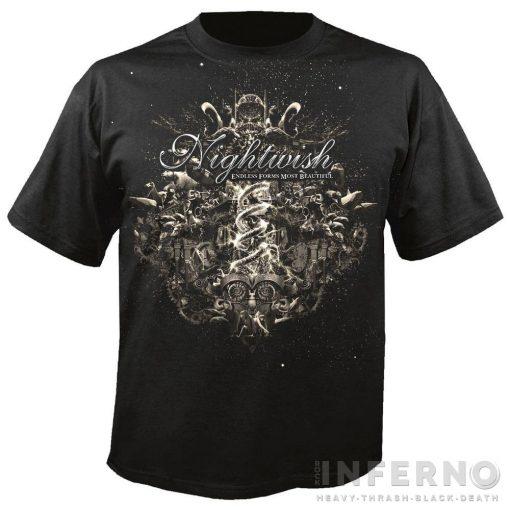 Nightwish - Endless forms most beautiful póló