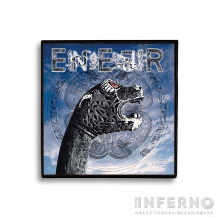 Einherjer - Dragons of the North Szövött felvarró