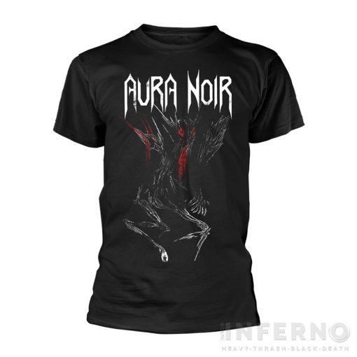Aura Noir - Aura Noir Póló