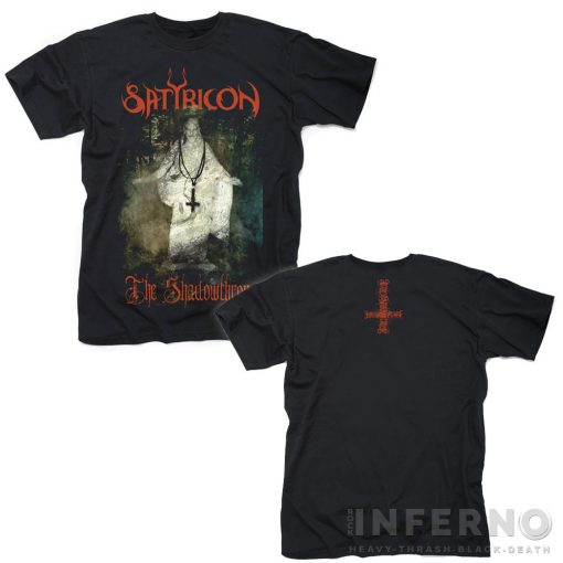 Satyricon - The Shadowthrone Póló