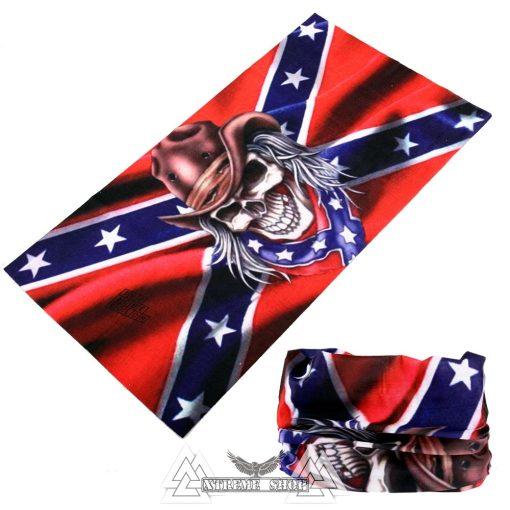 Csősál - Cowboy Skull