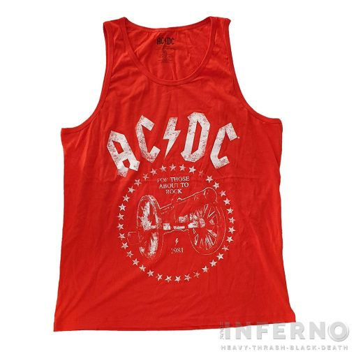 AC/DC - For Those About To Rock Atléta