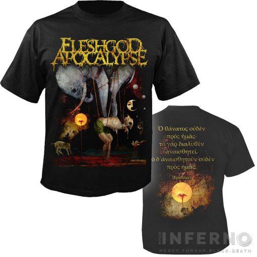 Fleshgod Apocalypse - Veleno póló