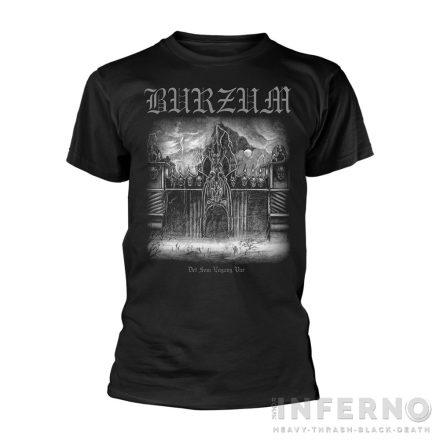 Burzum - Det Som Engang Var Póló