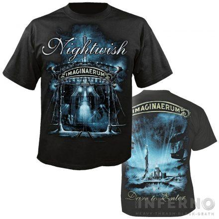 Nightwish - Imaginaerum Póló