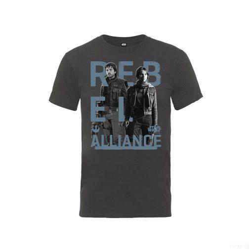 Star Wars - Rebel Alliance Gyerek póló