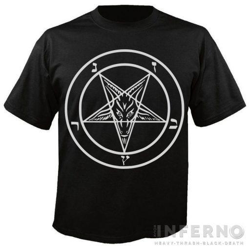 Pentagram póló