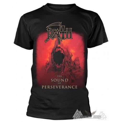 Death - The Sound Of Perseverance póló