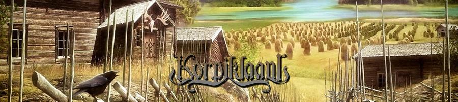 Korpiklaani Band
