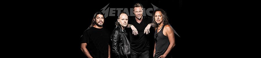 Metallica Póló Pulóver Merchandise T-Shirt
