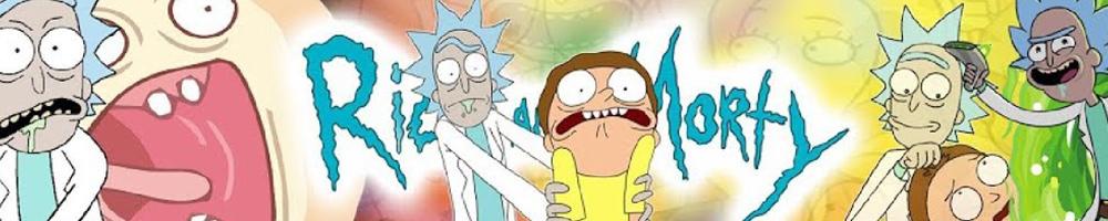 Rick és Morty ruházat póló t-shirt